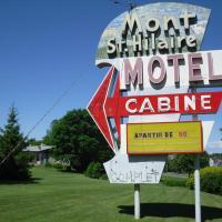 Motel et Cabines Mont St-Hilaire