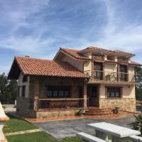 Apartamentos rurales la Aguilera