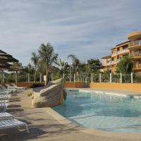 Appart Hotel Lou Castelet