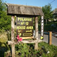Guesthouse Anka