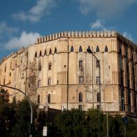 A due passi dal cuore di Palermo