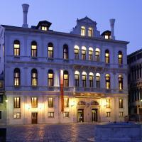 Ruzzini Palace Hotel, Venice - Promo Code Details