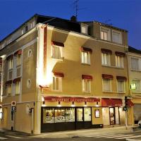 Logis Hotel Le Continental