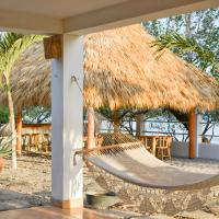 Nica Vida Beach Lodge
