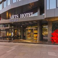 Arts Hotel Istanbul Bosphorus - Special Class