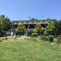 The Mansouri Mansion