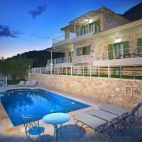 Villas  Petra & Thalassa Opens in new window