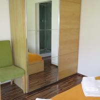 Mikrohaus Apartment