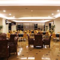 Baguio Crown Legacy Hotel