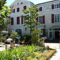 Hôtel Le Mont Royal
