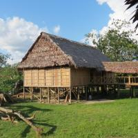 Reserva Peruana Irapai