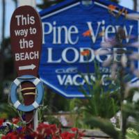 Pine View Lodge