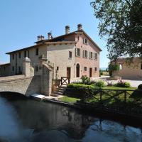 Country House Casco Dell'Acqua