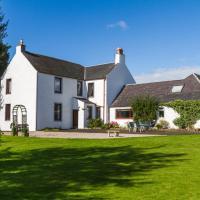 Smithston Farmhouse