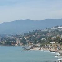 Appartamento Entroterra Sanremo