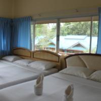 Phuaob Nam Sai Country Resort