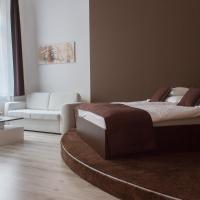 Budapest Center Apartments Luis