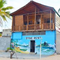 Dyke Rest