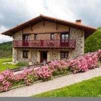 Casa Rural Etxegorri