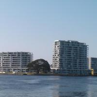 The Point Mandurah Apartment