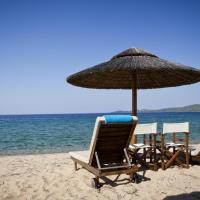 Villas  Athos Villas - Luxury Seaside Opens in new window