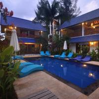 Marygio Resort