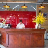 Camellia 4 Hotel, Hanoi - Promo Code Details