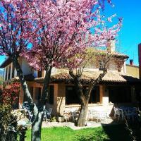 Hotel rural Los Manzanos