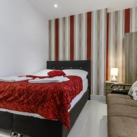 City Gate Serviced Apartments