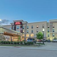Hampton Inn and Suites Trophy Club - Fort Worth North
