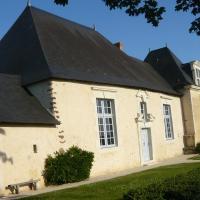 Manoir De La Boirie