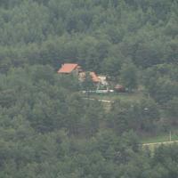 Dikencik Cottages