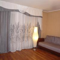 Apartment on Kommunist prospect 56