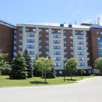 Residence & Conference Centre- Barrie