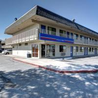 Motel 6 Pocatello - Chubbuck