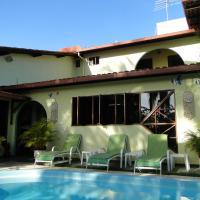 Hotel Pousada Arco Iris
