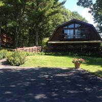 Howard House Lodge B & B