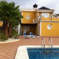 Holiday Home Villa BellaVista