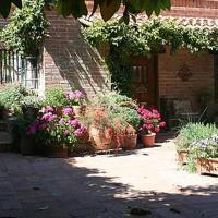 Hacienda del Desierto Bed & Breakfast