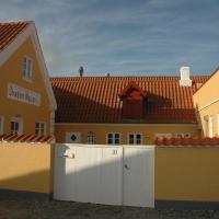 Skagen City Apartments
