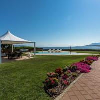 Villa Cormorano
