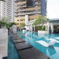 Grand Whiz Hotel Kelapa Gading Jakarta