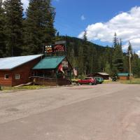 Stanton Creek Lodge