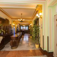 Hotel Tisza és Thermálfürdő