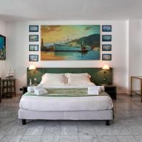 Aquario Genova Suite