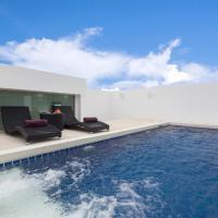The Regent Phuket Serviced Apartment Kamala Beach
