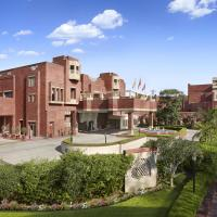 ITC Rajputana A Luxury Collection Hotel
