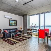 Seattle Nirvana Apartment