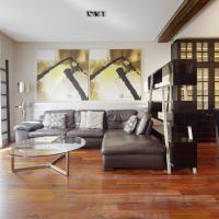 Kalbeton Apartment by FeelFree Rentals
