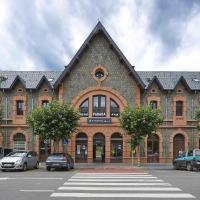 Hotel Parada Puigcerda